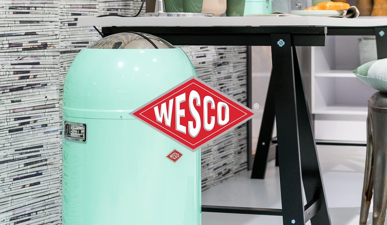 WESCO à prix discount chez ZALANDO PRIVÉ