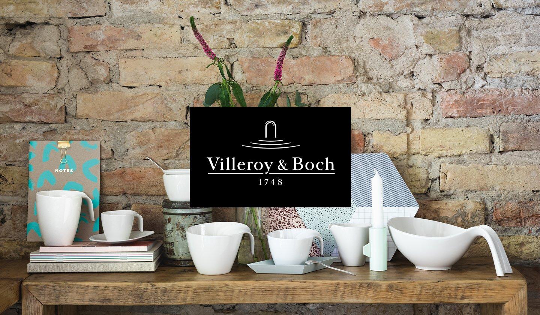 VILLEROY & BOCH en soldes sur ZALANDO PRIVÉ