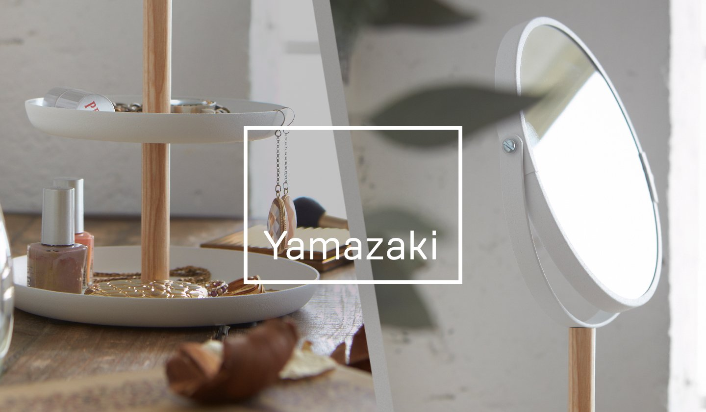 YAMAZAKI en soldes sur ZALANDO PRIVÉ