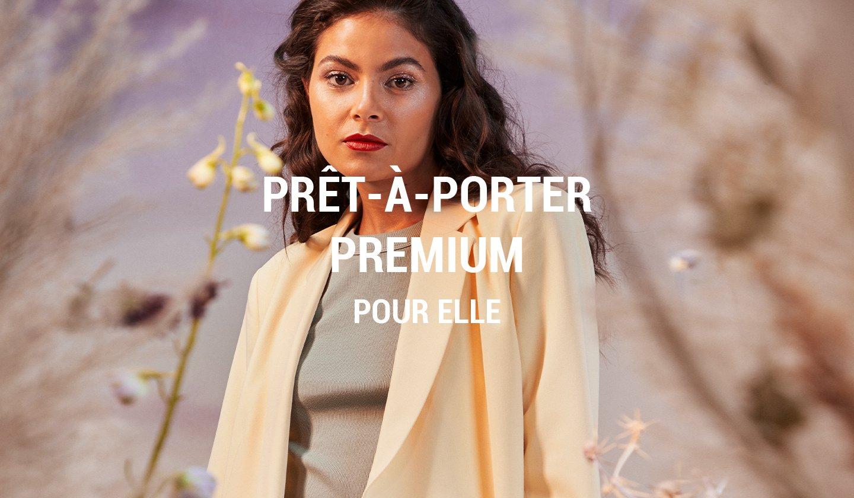 PRET-A-PORTER PREMIUM en vente privée chez ZALANDO PRIVÉ